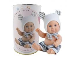 Muñecas/os en lata